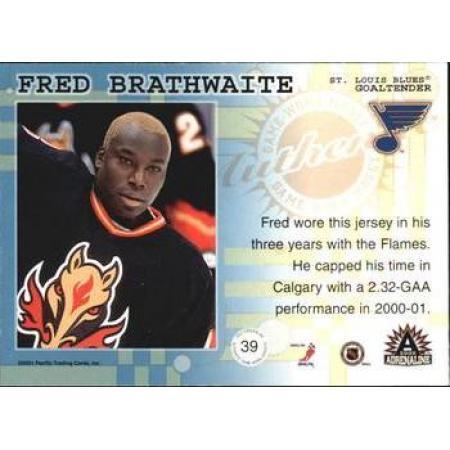 Fred Brathwaite