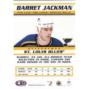Barret Jackman