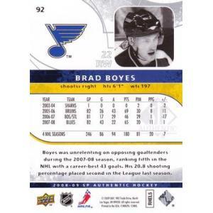 Brad Boyes