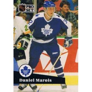 Daniel Marois