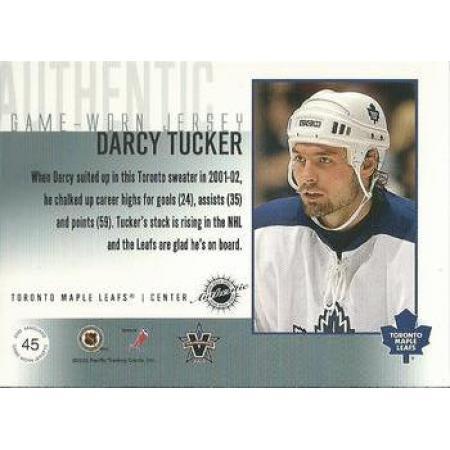 Darcy Tucker