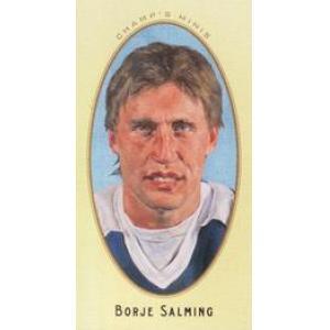 Borje Salming