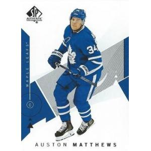 Auston Matthews