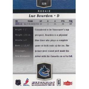 Luc Bourdon