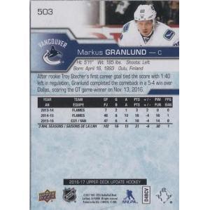Markus Granlund