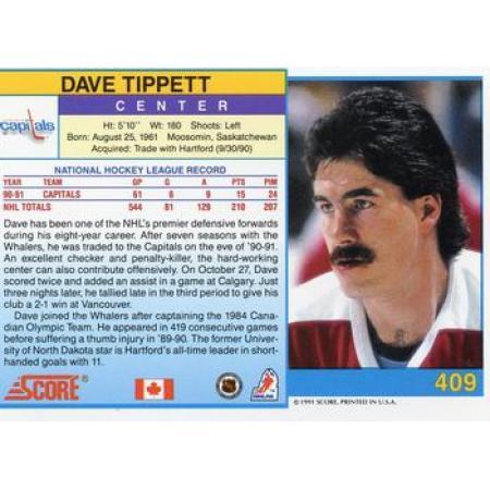 Dave Tippett