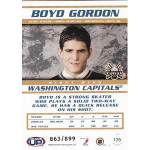 Boyd Gordon