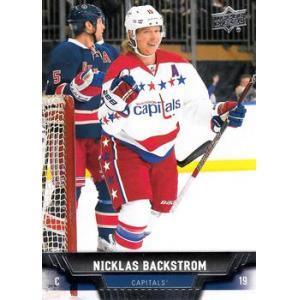 Nicklas Backstrom