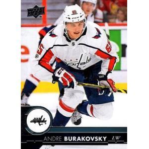 Andre Burakovsky