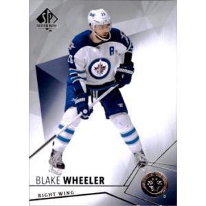 Blake Wheeler