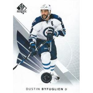 Dustin Byfuglien