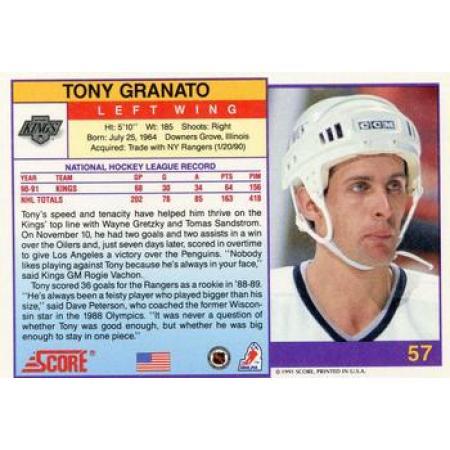 Tony Granato
