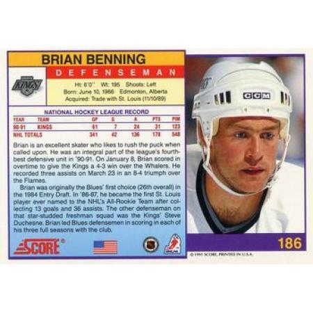 Brian Benning