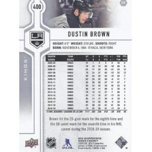 Dustin Brown