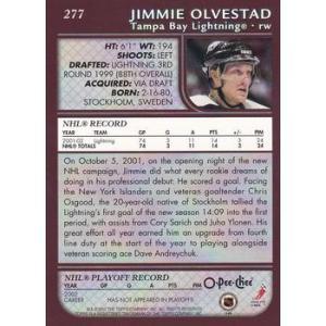 Jimmie Olvestad