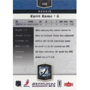 Karri Ramo