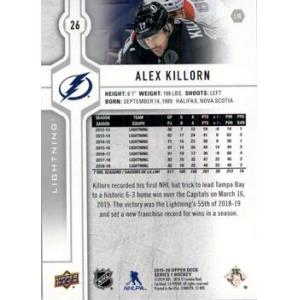 Alex Killorn