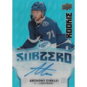 Anthony Cirelli