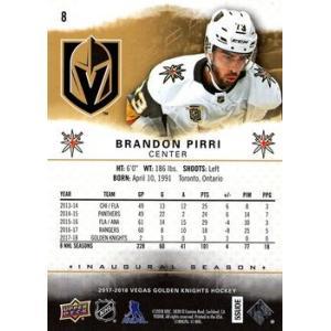 Brandon Pirri