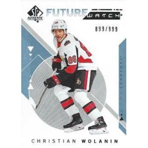 Christian Wolanin