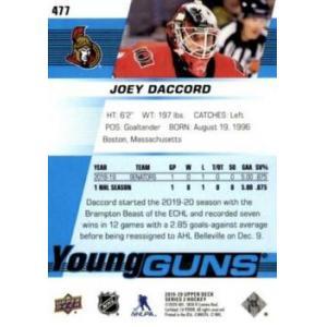 Joey Daccord