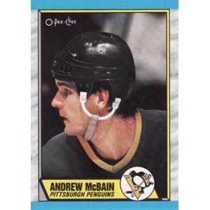 Andrew McBain