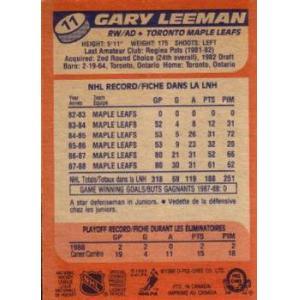 Gary Leeman