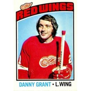 Danny Grant