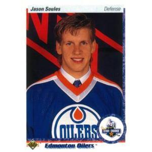 Jason Soules