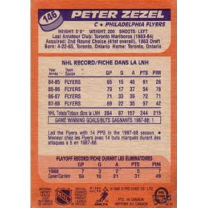 Peter Zezel