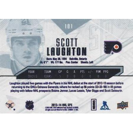 Scott Laughton