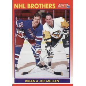 Brian Mullen / Joe Mullen