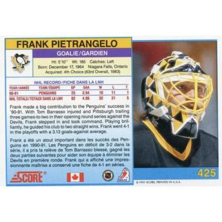 Frank Pietrangelo