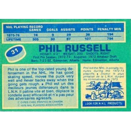 Phil Russell