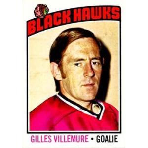 Gilles Villemure