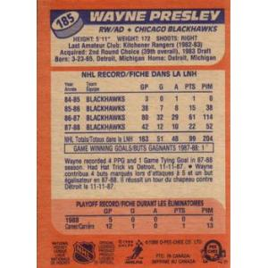 Wayne Presley