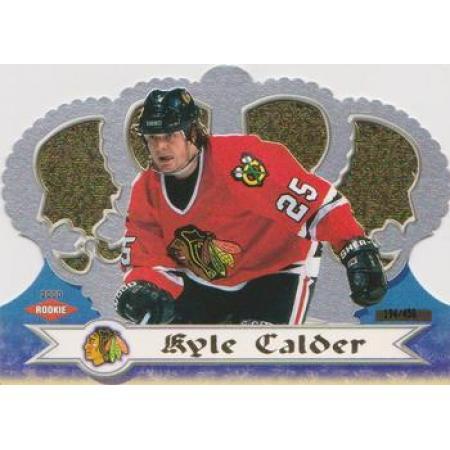 Kyle Calder