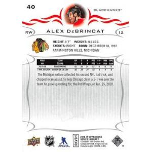 Alex DeBrincat