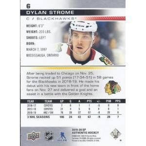 Dylan Strome