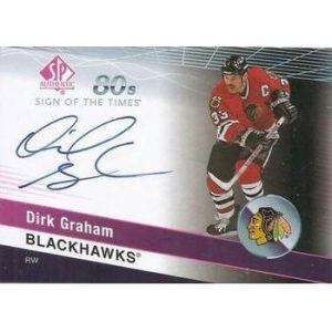 Dirk Graham