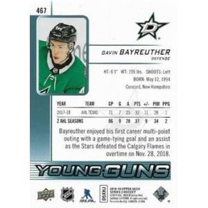 Gavin Bayreuther