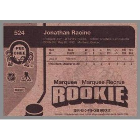 Jonathan Racine