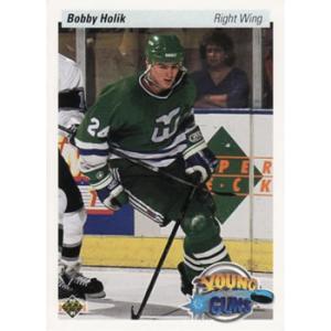 Bobby Holik