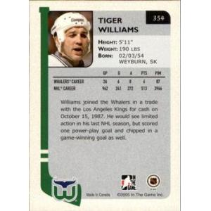 Tiger Williams