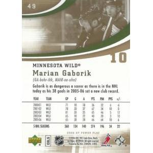 Marian Gaborik