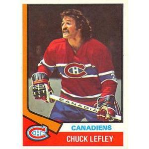 Chuck Lefley