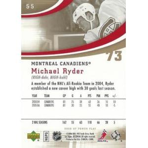Michael Ryder