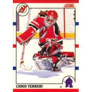 Chris Terreri