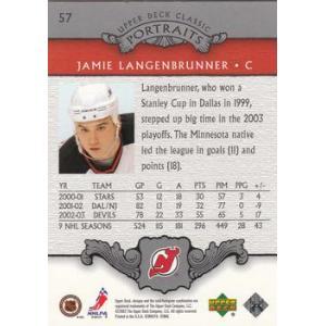 Jamie Langenbrunner
