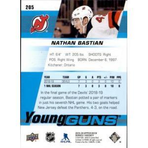Nathan Bastian
